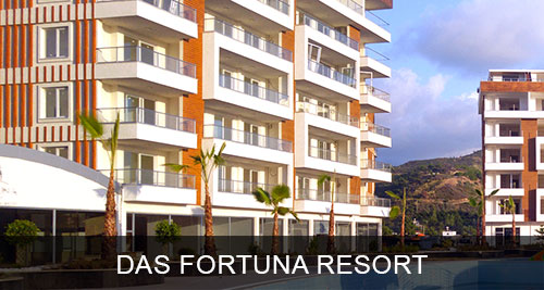 Das Fortuna Resort